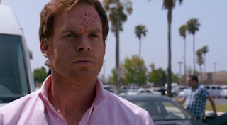 Dexter - Michael C. Hall