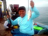 Nadran Fishing Tournament Syukuran Nelayan Plus  Turnamen