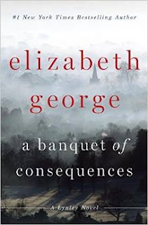 A Banquet of Consequences, Elizabeth George