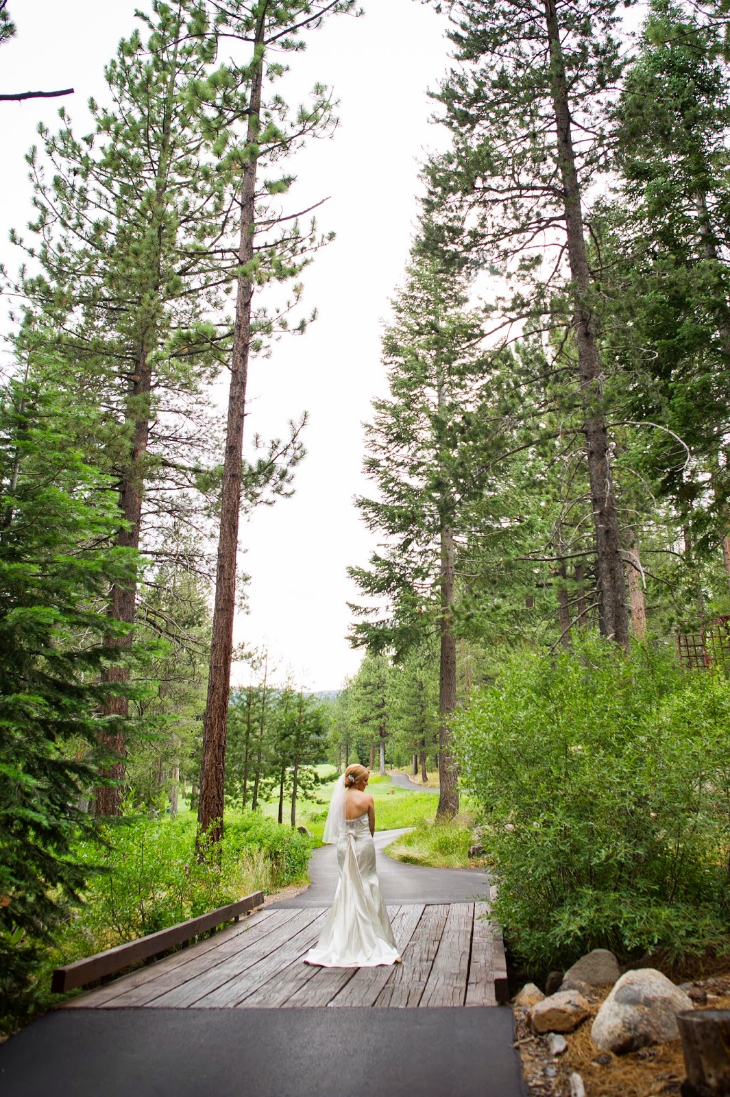 Tahoe Mountain Wedding // Kacie Jean Photography // Take the Cake Event Planning