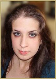 Sarah-Jane Lehoux