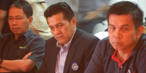 Ini Alasan PSSI Tak Ikut Bertemu Presiden