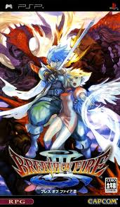 Download - Breath of Fire III - PSP - ISO