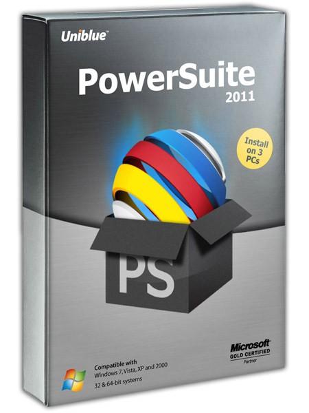 Uniblue PowerSuite 2011