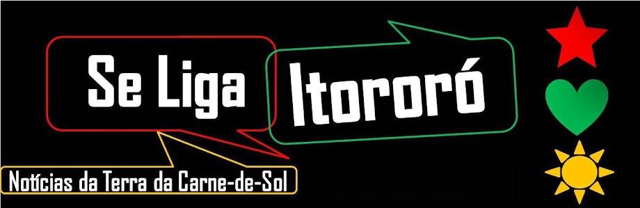 Blog Se Liga Itororó
