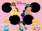 MARCOS PARA FOTOS PRINCESAS DE DISNEY Y CAMPANITA (princesas copy)