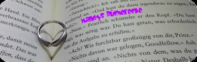 Mandys Bücherecke