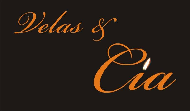 Velas & Cia - Rafaella Tiribás