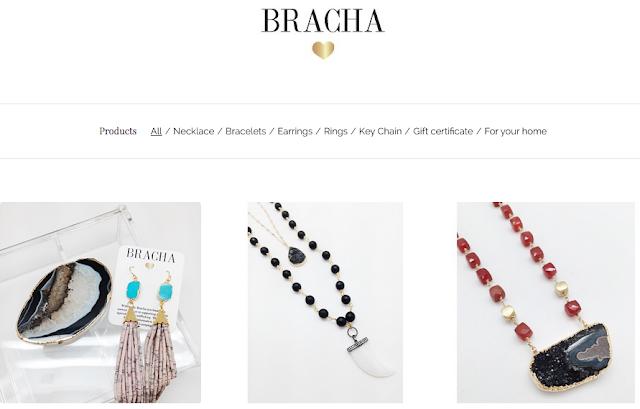 bracha jewelry
