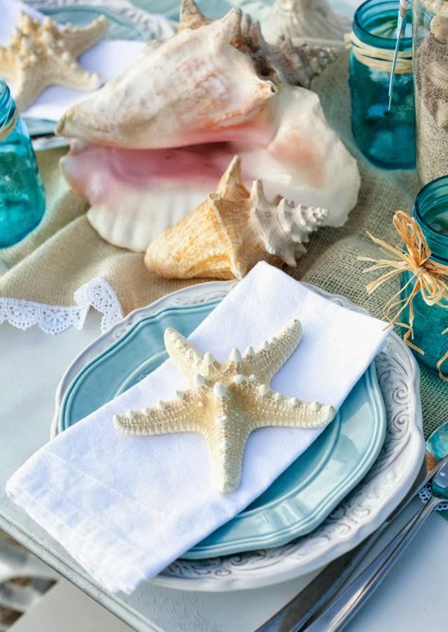 Almudenas Dream Wedding Ideas Boda Playera