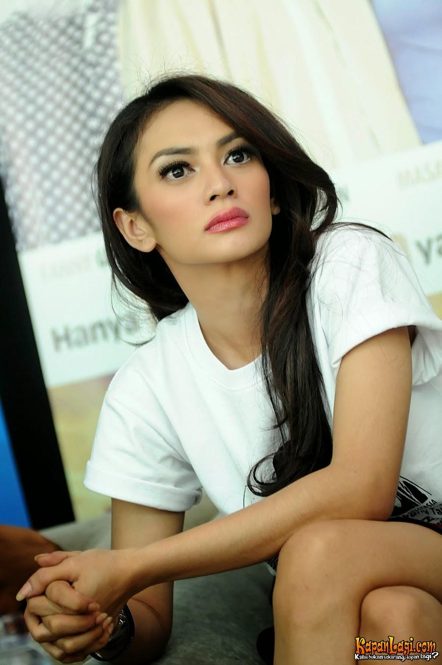 Foto Wajah Hot Cewek STW Indonesia | HRdetik