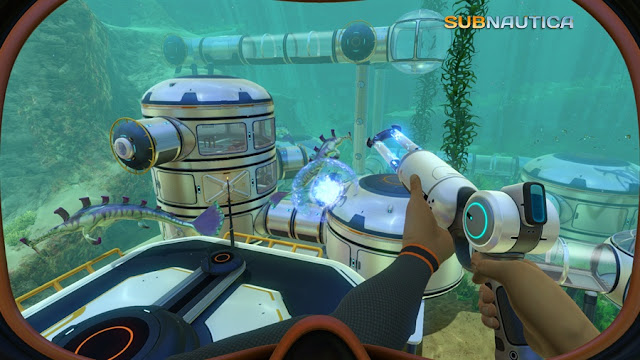 Subnautica Free Download Photo