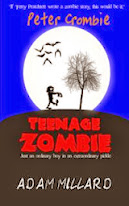 Peter Crombie: Teenage Zombie