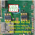 Nokia X2-02 Mmc IC Jumper