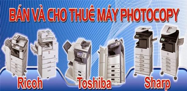 Bán Máy Photocopy Và Sửa Máy Photocopy bán máy photocopy Bán Máy Photocopy ban may photo