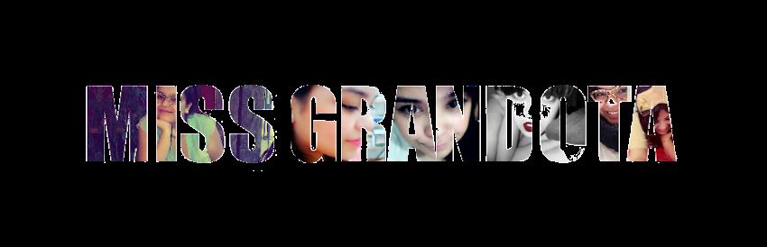 Miss Grandota