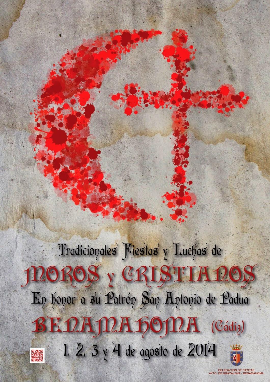 Fiestas de Moros y Cristianos 2014