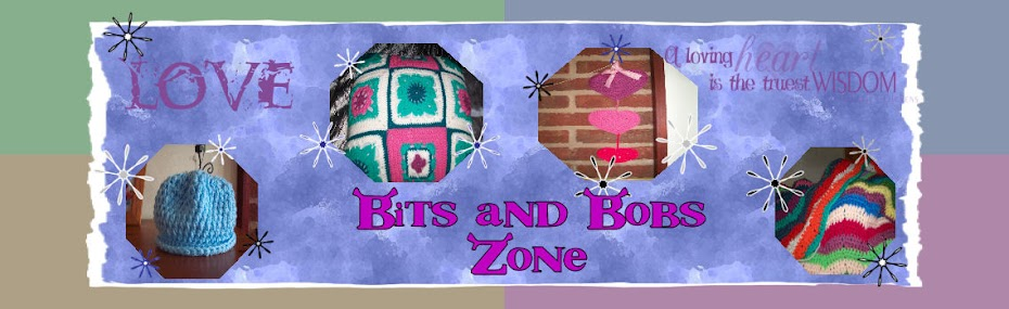 Bits and Bobs Zone