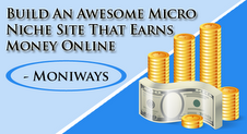 Micro Niche Blog, That Earns Money Online
