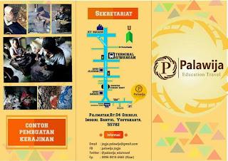 Palawija Education Travel