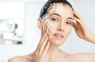 4 formas de melhorar a Assimetria Facial