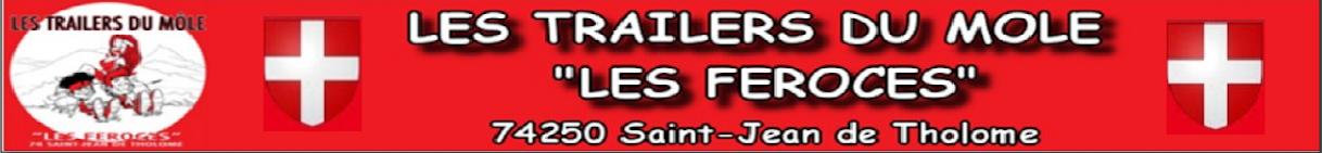 La OFF des Trailers du Môle - Les Féroces - 74250 Saint-Jean de Tholome