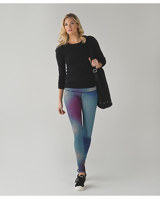 lululemon cosmic-dot-wunder-under-pant
