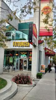 Fatburger Storefront