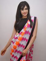 Adah Sharma Photos at Heart Attack Audio Success meet-cover-photo