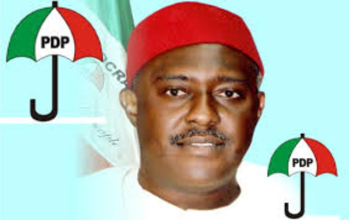 EFCC Questions Olisah Metuh Over 1.4 Billion Naira Found In His Corporate Account