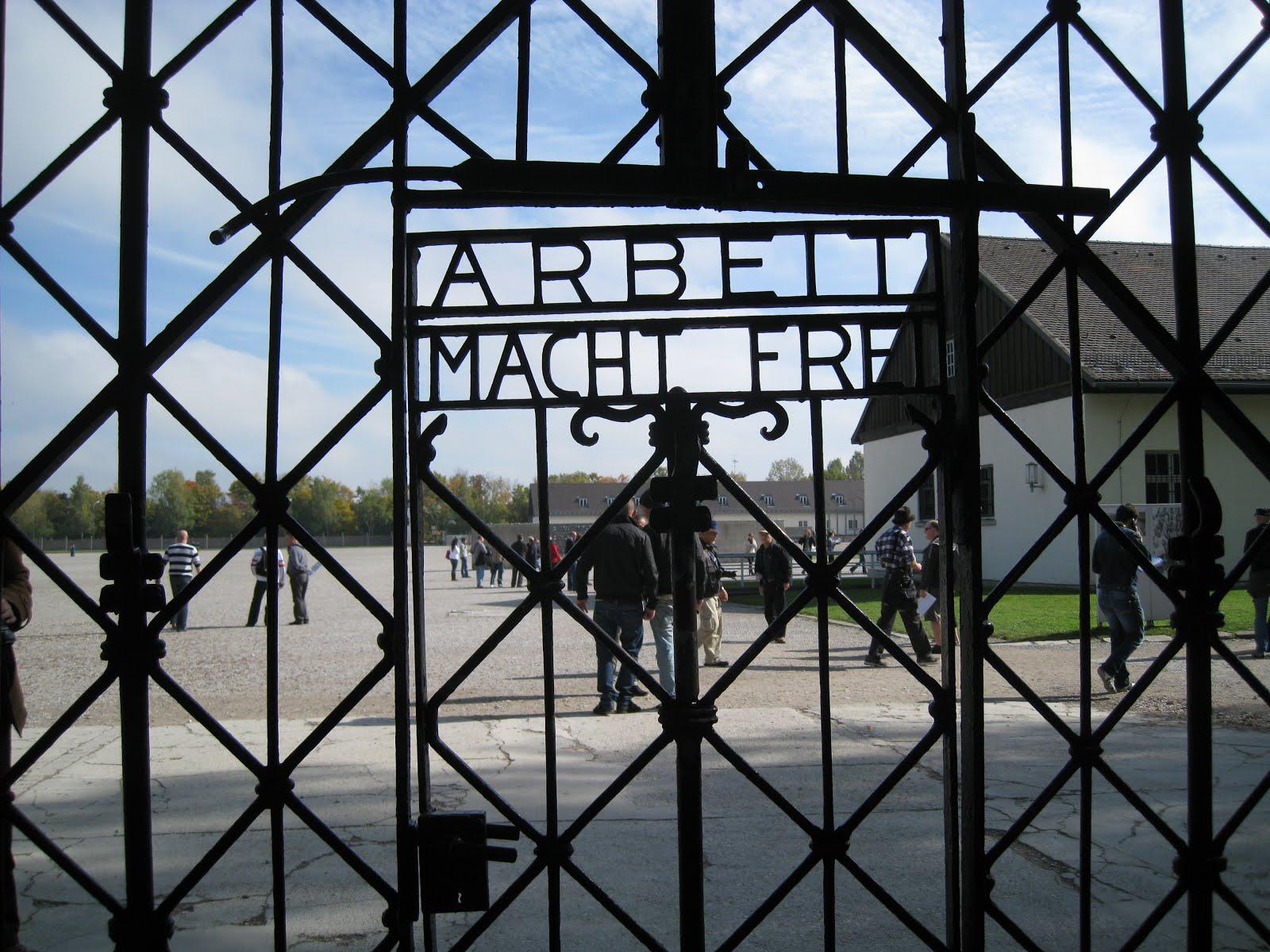 Lagarul nazist de la Dachau, 2010