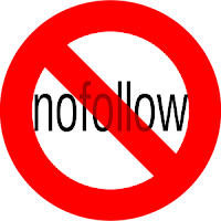 "Rel=""No follow"""
