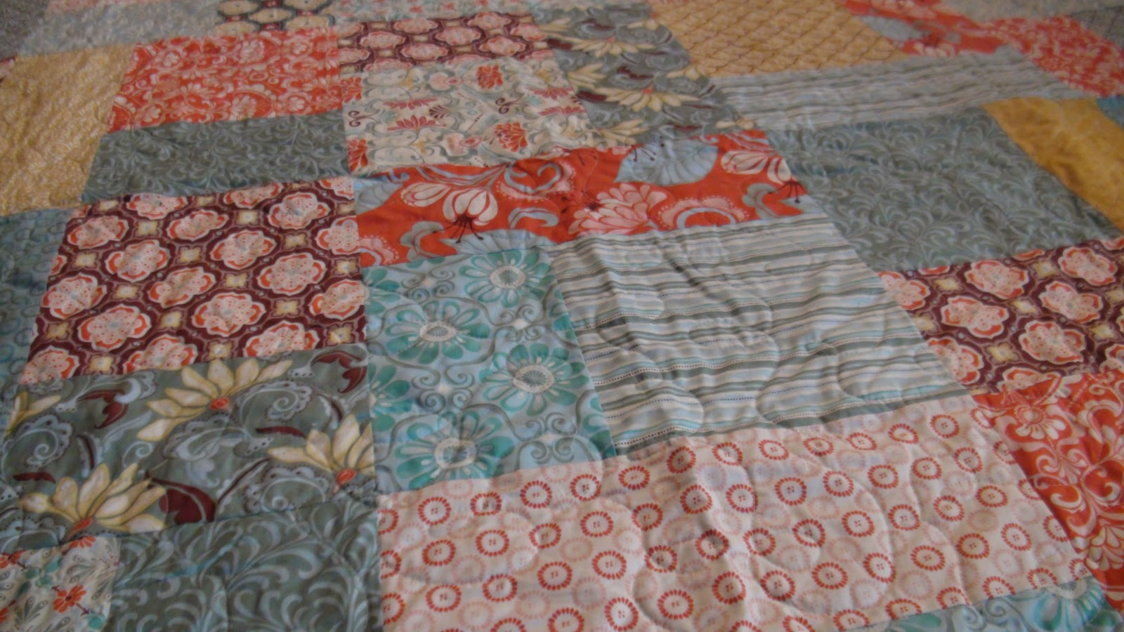 Latimer Lane Fandango Turning Twenty Christmas Quilt Project