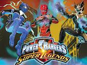 #12 Power Rangers Wallpaper