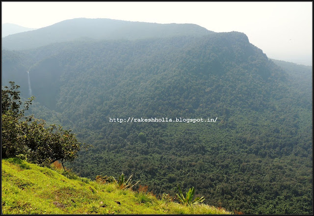 Beautiful Waterfalls in Western Ghats