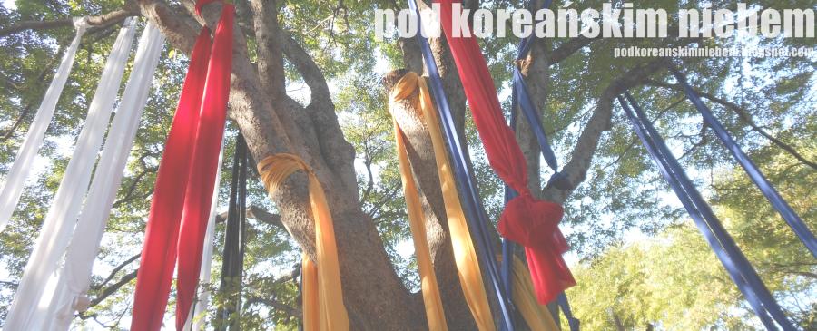 pod koreańskim niebem
