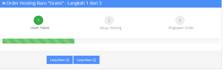 Cara Membuat Blog Ber CMS Wordpress di Hostinger