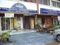 H/Q AzBudi Homeopathic Centre