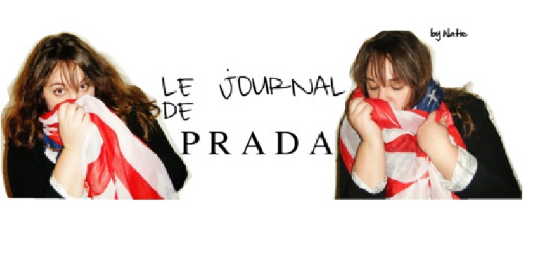 * LE JOURNAL DE PRADA *