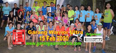 Garang Warrior Ultra