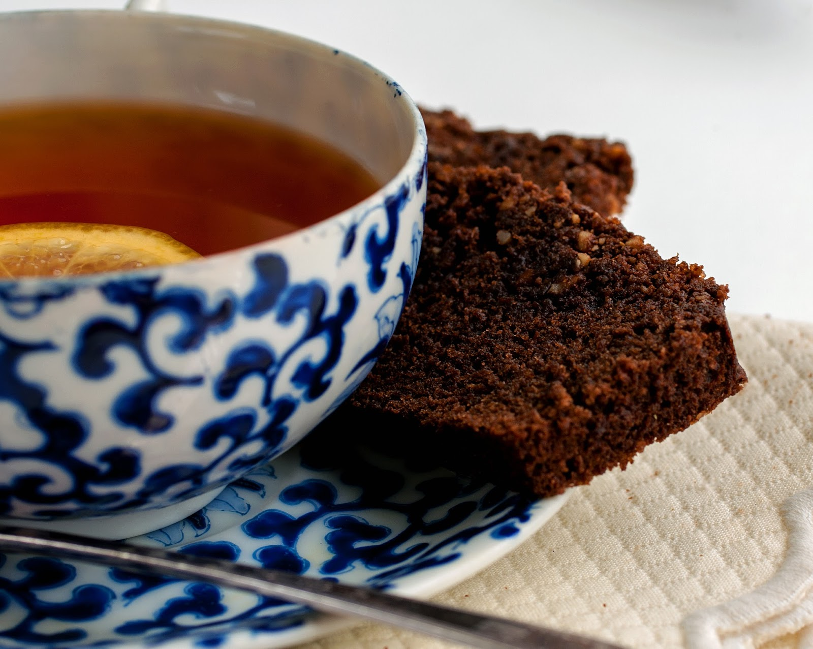 Tish Boyle Sweet Dreams: Donald Wressell's Sinful Chocolate Pound Cake