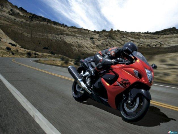 фото мотоцикл скорость
