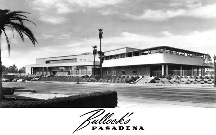 The Department Store Museum Bullock 39 S