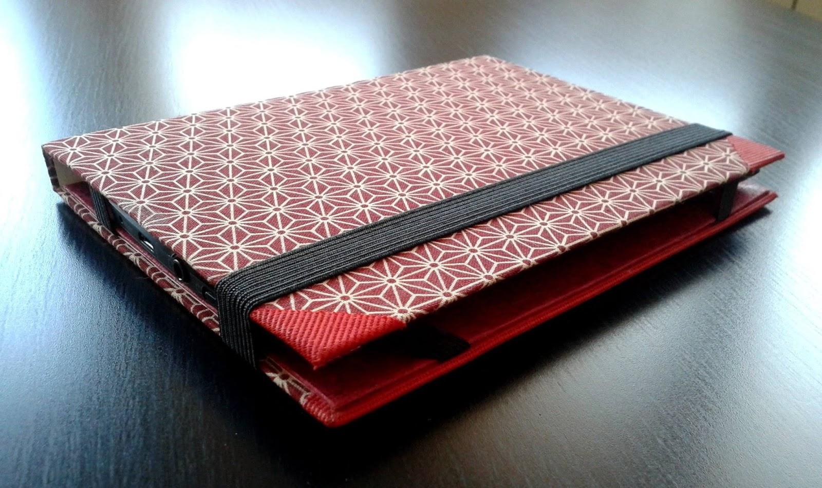 Fundas para ebook color papel - Fundas para ebook ...
