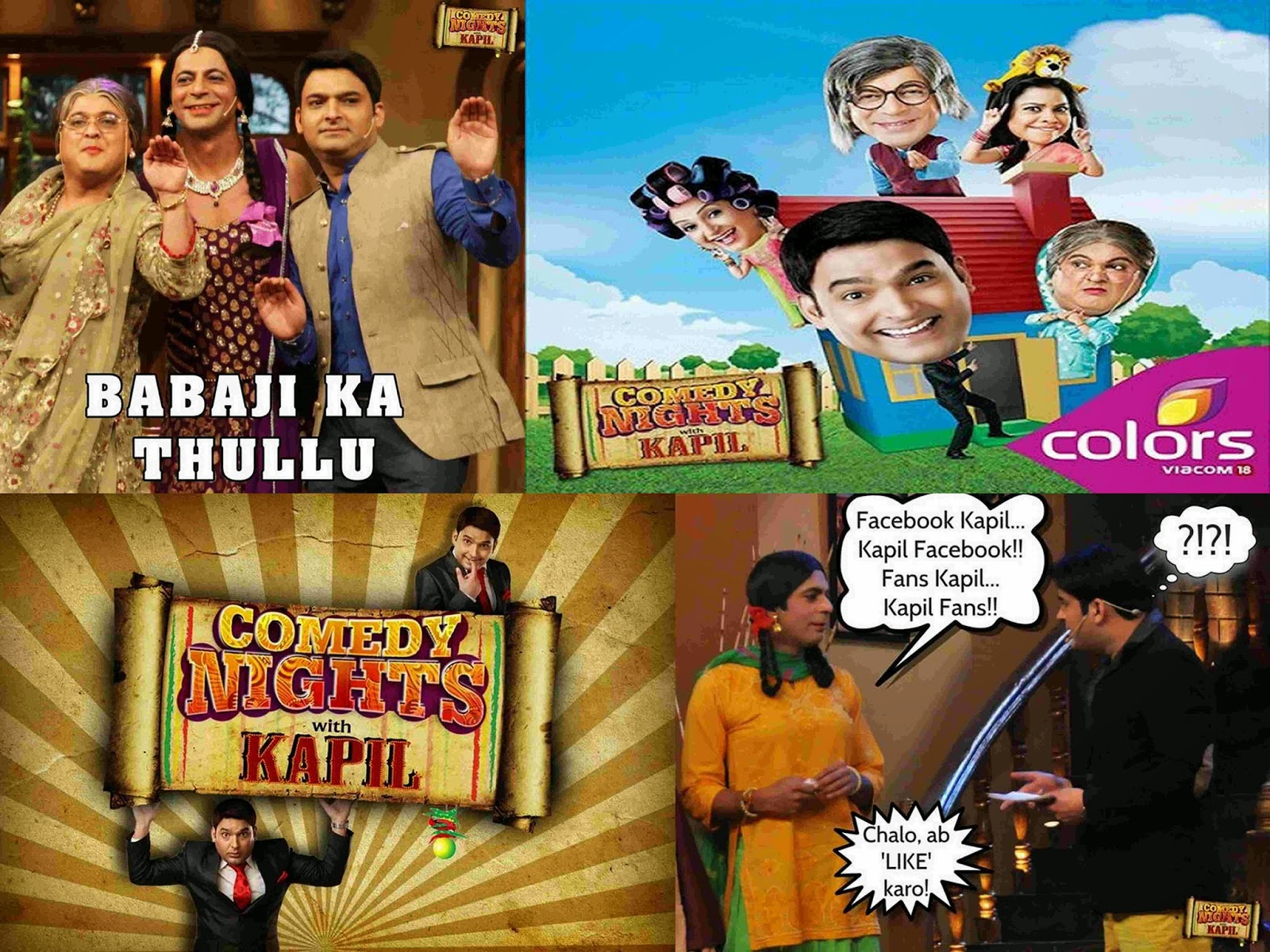 comedy nights with kapil - 18-01-2015 hd mp4 mobile movie | global