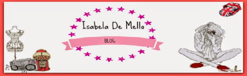 Isabela De Mello