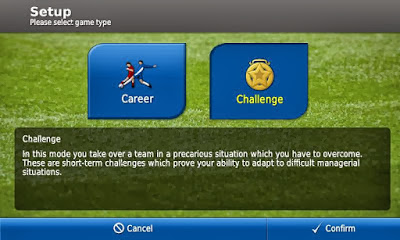 Football Manager Handheld 2014 Apk İndir
