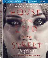 فيلم House at the End of the Street رعب