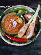 Satay Lilit Ala Bali