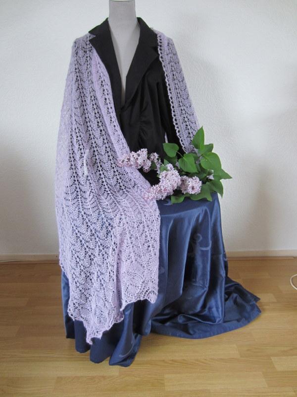 hindernis sjaal